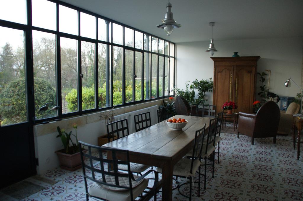 la villa gaël | chambres d'hôtes à angoulème
